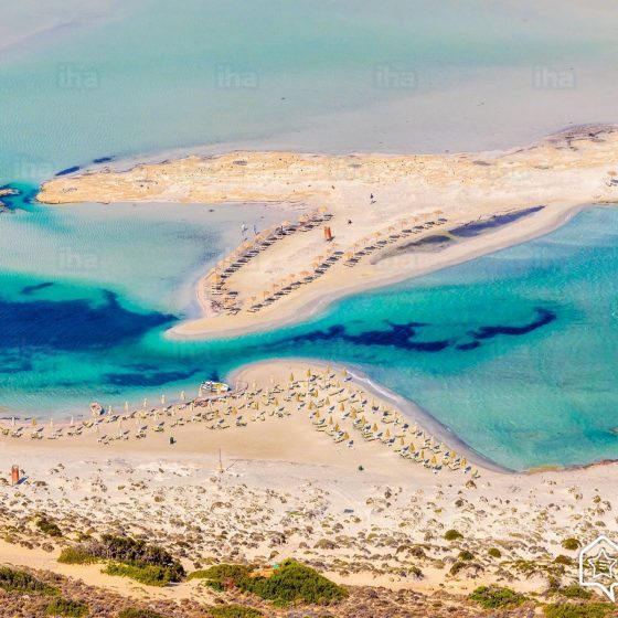 Agia-marina-View-over-balos-beach-on-crete-island